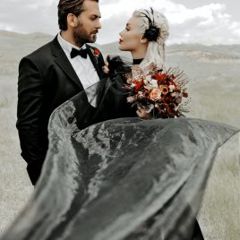 bride and groom from melbourne have commented on Phenomena wedding photography
