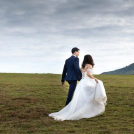 a youn couple from melbourne has commented on Phenomena wedding photography