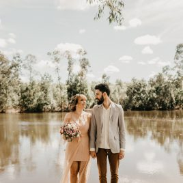 a couple from melbourne has commented on Phenomena wedding photography for their fantastic wedding