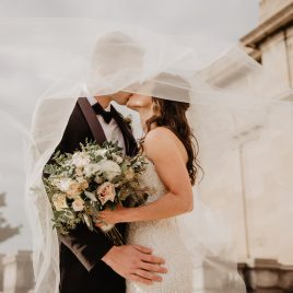 a couple from melbourne has commented on Phenomena wedding photography
