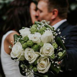 Ava & Harry's wedding photography comment