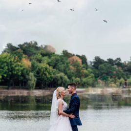 Sophia & Jack wedding photography testimonial